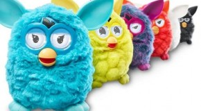 Return of the Furby 2012