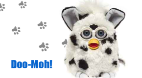 How to Clean a Furby