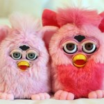 About Furby