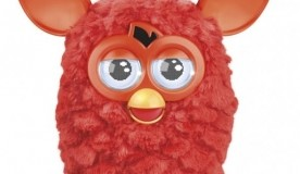 14 Years later, the Furby Has Returned