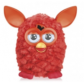 Furby - Amazing and noisy toy