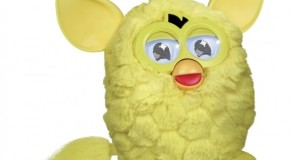 Furby with Absolutely hilarious personality