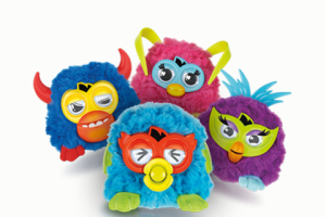 Furby party rockers! The new furbies on the block | furby manual.