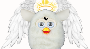 How to make a Furby Nice again!