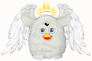 how to change furby personality back to normal