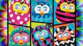 Get ready for Furby Boom!