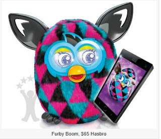 Get ready for Furby Boom! | Furby Manual