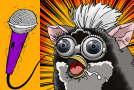 Kindle Fire & the Furby App