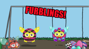 Furblings are here!