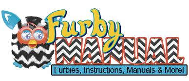Furby Manual